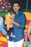 Ajay Son Birthday Stills (34)