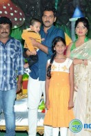 Ajay Son Birthday Stills (35)