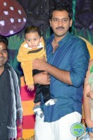 Ajay Son Birthday Stills (37)