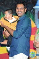 Ajay Son Birthday Stills (38)