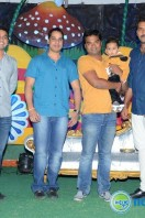 Ajay Son Birthday Stills (40)