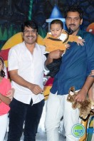 Ajay Son Birthday Stills (41)