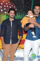 Ajay Son Birthday Stills (42)