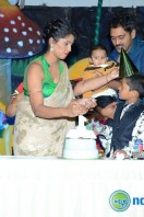 Ajay Son Birthday Stills (44)
