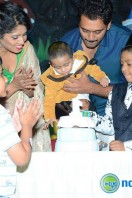 Ajay Son Birthday Stills (45)