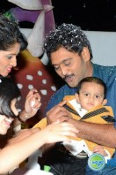 Ajay Son Birthday Stills (48)