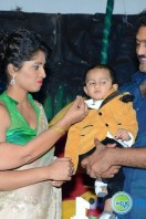 Ajay Son Birthday Stills (49)