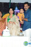 Ajay Son Birthday Stills (51)