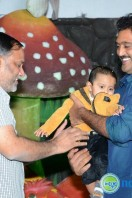 Ajay Son Birthday Stills (7)