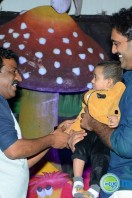 Ajay Son Birthday Stills (8)