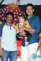 Ajay Son Birthday Stills (9)