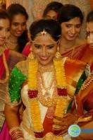 Nagabharana's Son Pannaga Wedding Stills (1)