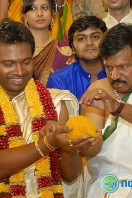 Nagabharana's Son Pannaga Wedding Stills (10)