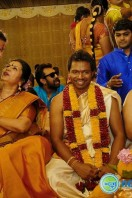 Nagabharana's Son Pannaga Wedding Stills (11)