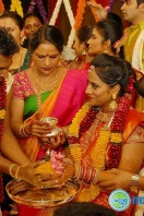 Nagabharana's Son Pannaga Wedding Stills (14)