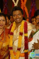 Nagabharana's Son Pannaga Wedding Stills (16)