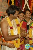 Nagabharana's Son Pannaga Wedding Stills (18)