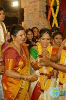 Nagabharana's Son Pannaga Wedding Stills (19)