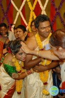 Nagabharana's Son Pannaga Wedding Stills (20)