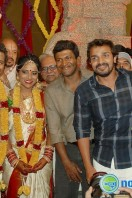 Nagabharana's Son Pannaga Wedding Stills (22)