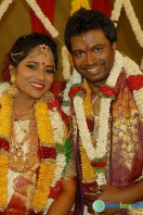 Nagabharana's Son Pannaga Wedding Stills (3)