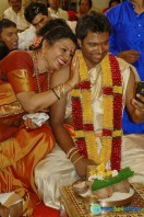 Nagabharana's Son Pannaga Wedding Stills (4)