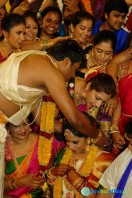 Nagabharana's Son Pannaga Wedding Stills (7)
