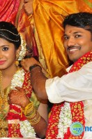 Raj TV MD Daughter Marriage Gallery