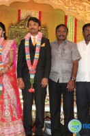 Raj TV MD Daughter Marriage Reception (33)