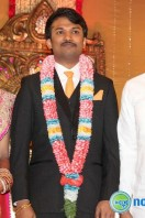 Raj TV MD Daughter Marriage Reception (34)