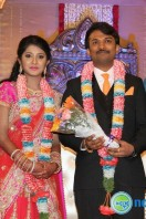 Raj TV MD Daughter Marriage Reception (35)