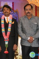 Raj TV MD Daughter Marriage Reception (39)