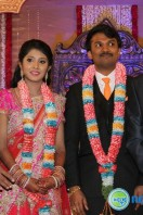 Raj TV MD Daughter Marriage Reception (45)
