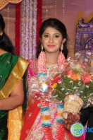 Raj TV MD Daughter Marriage Reception (46)