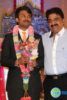 Raj TV MD Daughter Marriage Reception (47)