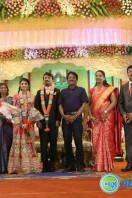 Raj TV MD Daughter Marriage Reception (52)