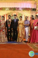 Raj TV MD Daughter Marriage Reception (53)