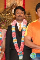 Raj TV MD Daughter Marriage Reception (6)