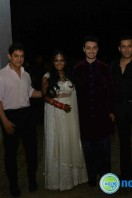 Salman Khan's Sister Arpita Marriage Stills (19)