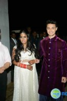Salman Khan's Sister Arpita Marriage Stills (5)