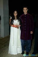Salman Khan's Sister Arpita Marriage Stills (7)