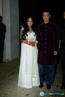 Salman Khan's Sister Arpita Marriage Stills (9)