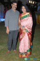 Vishwas & Spoorthi Marriage Reception (1)