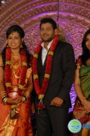 Vishwas & Spoorthi Marriage Reception (17)