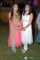 Vishwas & Spoorthi Marriage Reception (2)