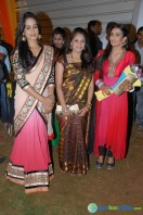 Vishwas & Spoorthi Marriage Reception (20)