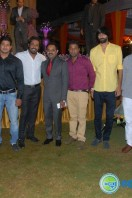 Vishwas & Spoorthi Marriage Reception (21)