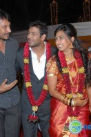 Vishwas & Spoorthi Marriage Reception (23)