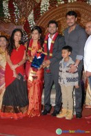 Vishwas & Spoorthi Marriage Reception (27)
