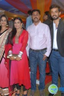 Vishwas & Spoorthi Marriage Reception (32)